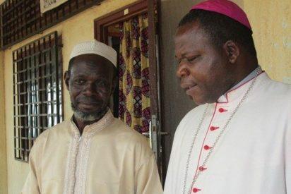 Líderes cristianos y musulmanes en Centroáfrica trabajan por la paz