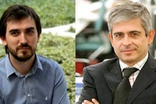 Los ERE de Andalucía no son noticia para Javier Moreno o Nacho Escolar
