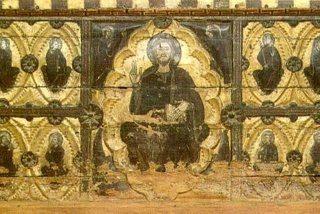 El obispo de Huesca no sabe cuándo regresarán los bienes de la Franja