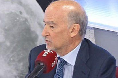 Caja Madrid otorgó al vicepresidente de Libertad Digital 3,5 millones que no usó
