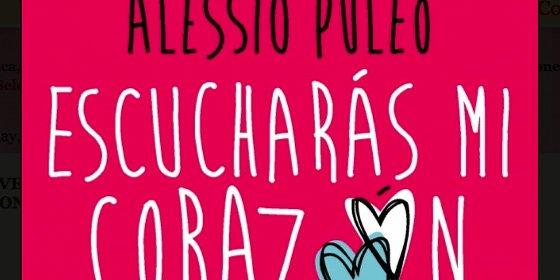 Alessio Puleo cuenta la dramática historia de amor de dos jóvenes que encuentran en el otro su razón de vivir
