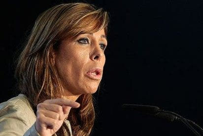 """Pilar Rahola: """"El honor de Alicia Sánchez Camacho vale 80.000 euros, es un honor barato"""""""