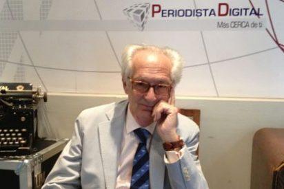 """[VÍDEO ENTREVISTA] Andrés Amorós: """"La tauromaquia corre el peligro de convertirse en un espectáculo 'light', como la sociedad actual"""""""