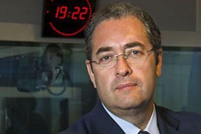 La Cadena SER corona al 'liquidador' del veterano Carlos Carnicero