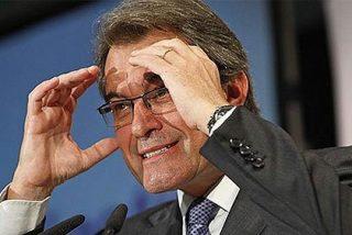 El ministro de Defensa francés deja plantado a Artur Mas
