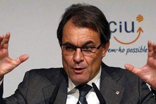 """Artur Mas: """"El Gobierno español da lecciones, pero no hace los deberes"""""""