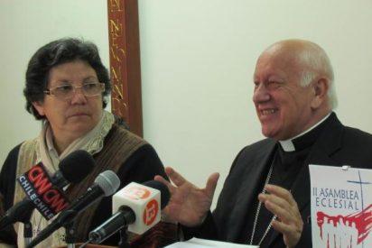 II Asamblea Eclesial Nacional de Chile