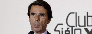 Aznar pasa del intento de 'KO' al 'OK'