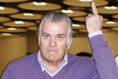 Bárcenas defraudó 1,5 millones a Hacienda en 2002 y 2003 y encima, le devolvieron