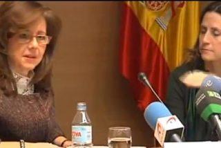 La directora de la Agencia Tributaria abandona su cargo