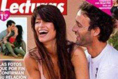El 'falso' (y ridículo) robado que confirma que Escassi y Sonia Ferrer están juntos y que nos han tomado el pelo