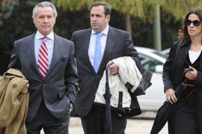 ¿Cuánto tardará Blesa en volver a pisar la calle tras ser encarcelado por un juez que está recusado?