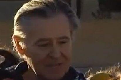 """El banquero Blesa sale de la cárcel gritando: """"Quiero un juez imparcial"""""""