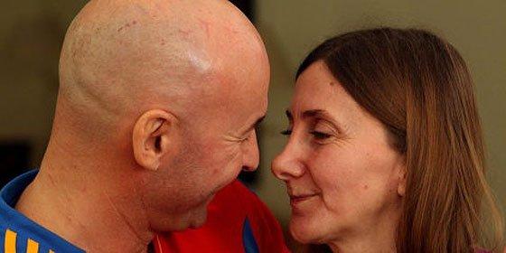Los secuestrados en Colombia se piden en matrimonio