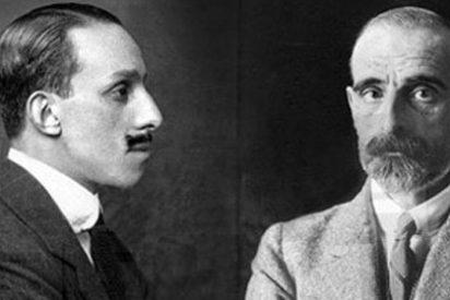 Borja de Riquer aproxima en su nuevo libro, las complejas relaciones políticas de Alfonso XIII y Cambó y lo que representaban