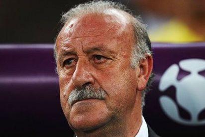 "Vicente del Bosque: ""Italia va a ser un rival dificilísimo, va a ser una revancha"""