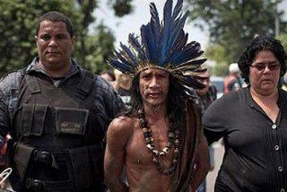 Tensión social en Brasil antes de la Copa Confederaciones