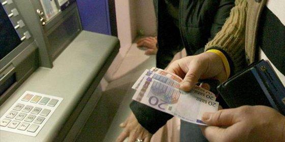 15.500 euros anuales es el sueldo bruto más habitual en España