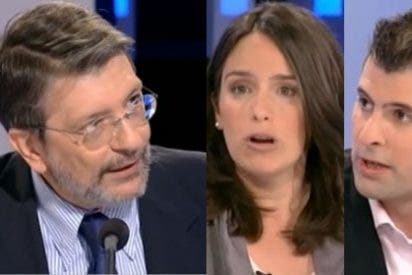 Ignacio Camacho saca los colores a dos jóvenes diputados de PP y PSOE