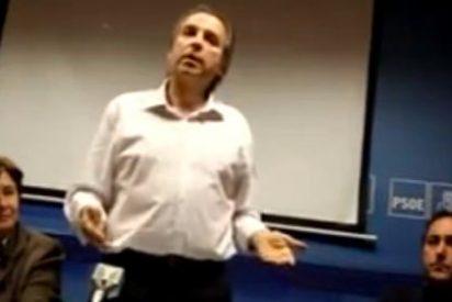 """Los tertulianos arropan a Carmona: """"Ánimo Antonio, que estás triunfando en YouTube"""""""