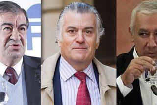 """Antonio Martín Beaumont: """"Arenas y Álvarez Cascos están entre los que más pueden temer que Bárcenas tenga algo sobre ellos"""""""