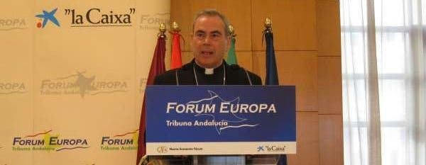 """Catalá: """"Que la gente no espere que el Papa Francisco ordene a mujeres sacerdotes"""""""