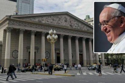 El museo de Bergoglio en Buenos Aires