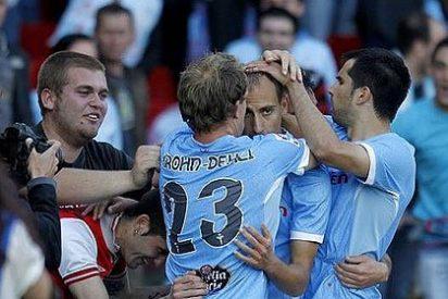 ¿Hubo tongo en el Celta-Espanyol como sugiere el acta arbitral?