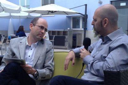 """[VÍDEO ENTREVISTA] Daniel Estulin: """"Mientras Cebrián siga cumpliendo como un perrito faldero sus órdenes, continuará participando en las reuniones del Bilderberg"""""""