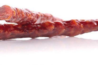 Palitos de Chorizo y Salchichón Ibéricos: una innovadora forma de consumir embutidos de calidad en finos bocados