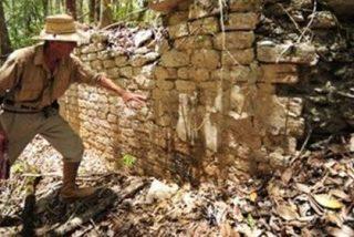 Descubren en México una ciudad maya que permaneció oculta durante siglos