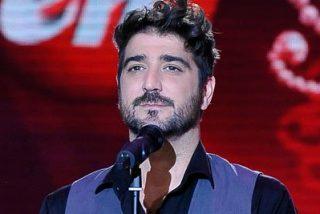 ¿De verdad Antonio Orozco era la mejor opción para sustituir a Melendi en 'La Voz'? ¿No es demasiado soso?