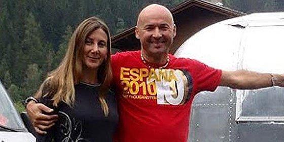 Liberados los dos turistas españoles secuestrados en Colombia