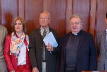 Este sábado comienza la Asamblea de laicos de Santander