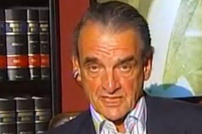 """[Video] Mario Conde: """"Lo lógico es que llamen al presidente del PP para que explique cómo Bárcenas tiene esa fortuna"""""""