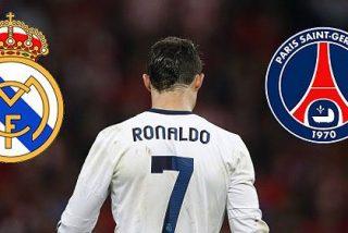 Cristiano Ronaldo rechaza el 'ofertón' del PSG: 100 millones limpios en tres años