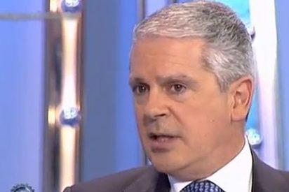 """Pablo Crespo: """"En el PP era vox pópuli que se cobraban sobresueldos en negro"""""""