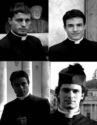 ¿Leen al Papa esos curitas de sotana y tirilla?