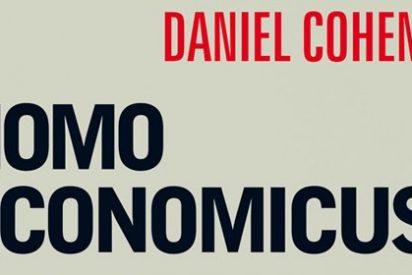 """Daniel Cohen: """"El hombre moral abandona la sala cuando entra el 'Homo Economicus', no se pueden sentar en la misma mesa"""""""
