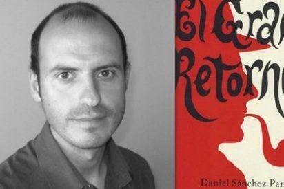 Daniel Sánchez Pardos propone una historia de intriga y misterio que gira en torno a nuestra condición mortal