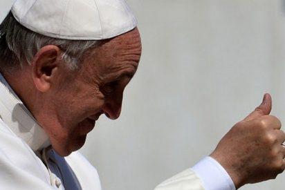 """Un Papa con """"serendipia"""""""