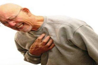 Dar un susto a un enfermo de corazón puede provocarle un infarto de cuidado
