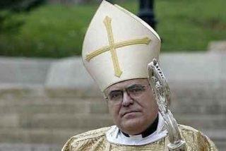 """Demetrio: """"Jamás las mujeres podrán ser sacerdotes"""""""