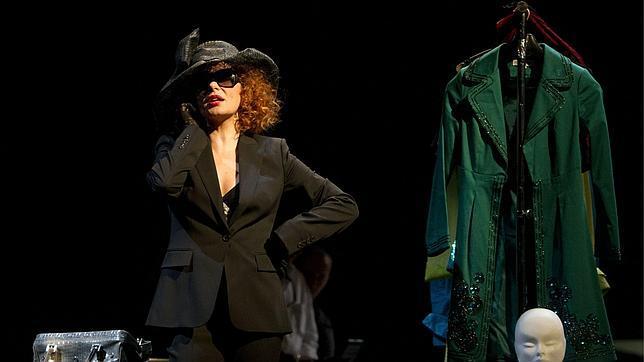 Pilar Jurado estrena su segunda ópera