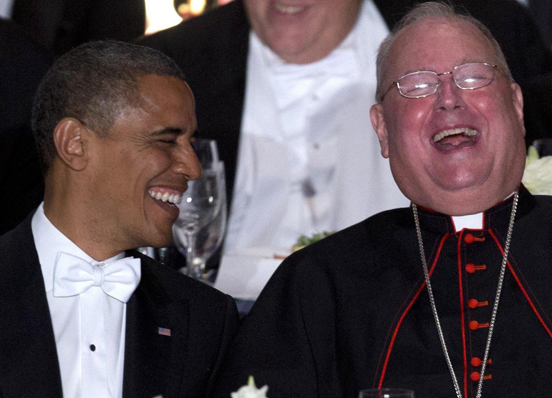 Dolan apoya la ley de inmigración de Obama