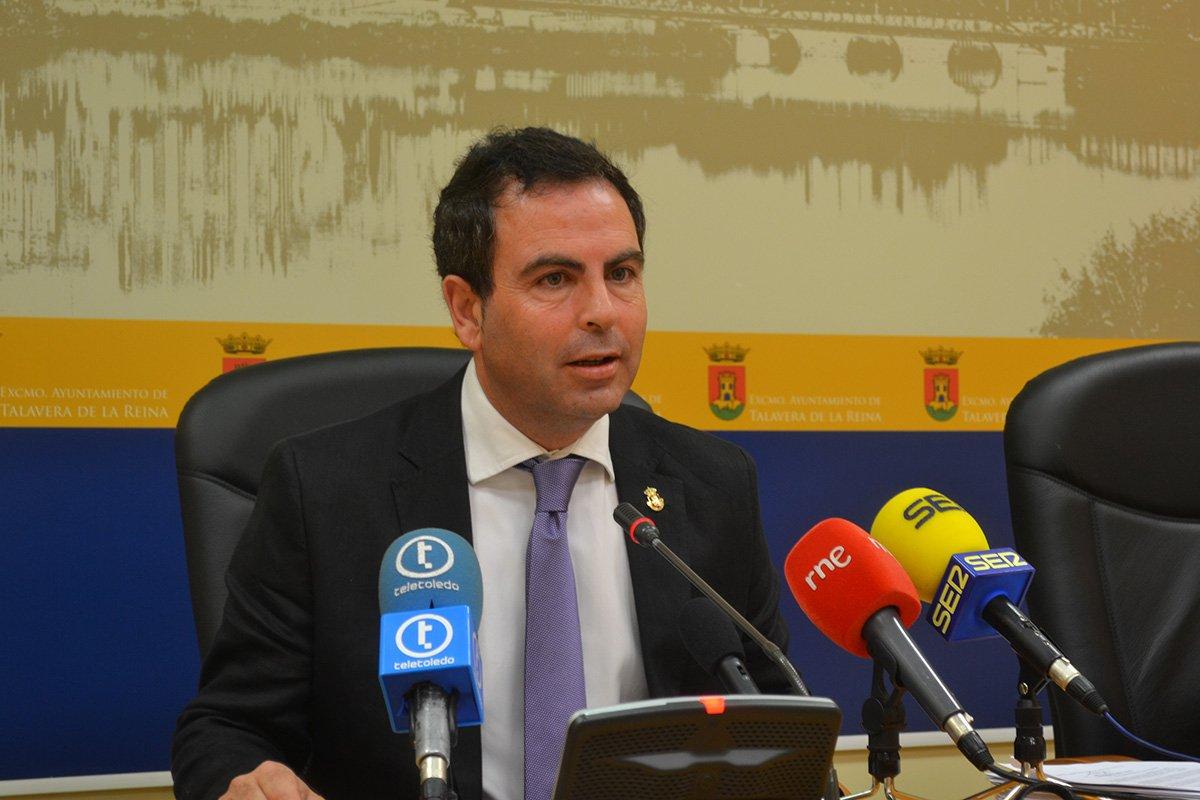 El PSOE de Talavera pedirá en el pleno del Ayuntamiento un plan de empleo y la continuidad de las cinco líneas de tren actuales