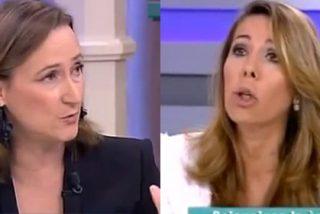 """Durán acorrala a Sánchez Camacho: """"Una detective me dijo que usted encargó a Método 3 espiar indirectamente"""""""