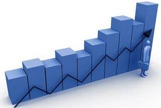 La creación de empresas registra en abril el mayor aumento desde 2000