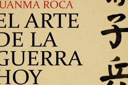 Juanma Roca presenta el mejor libro de estrategia para triunfar en los negocios del siglo XXI