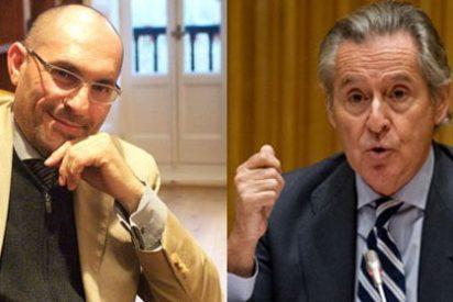 """El juez del 'caso Bankia' se pasa de frenada en una conferencia: """"A Blesa le pueden caer cuatro años"""""""